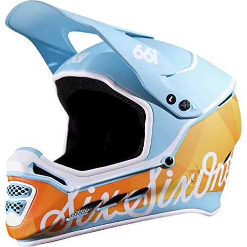 SixSixOne Reset MIPS Helmet