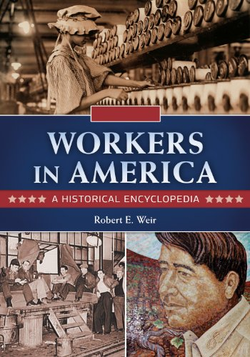Download Workers in America: A Historical Encyclopedia Pdf