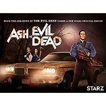 Ash vs Evil Dead Season 1