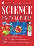 The Kingfisher Science Encyclopedia, , 1856978427