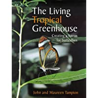 Image for The Living Tropical Greenhouse: Creating a Haven for Butterflies
