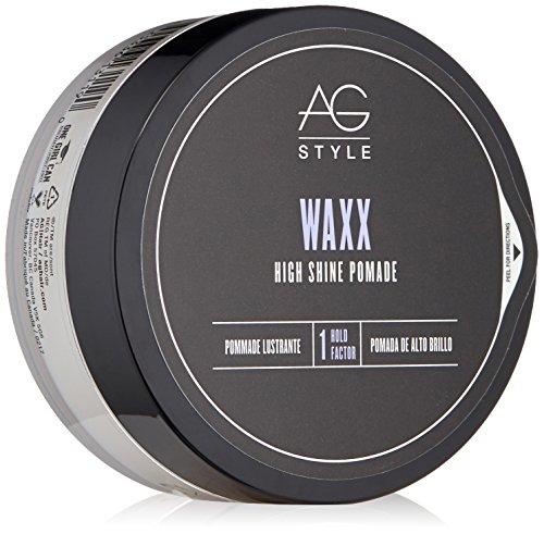 AG Hair Style Shine Pomade