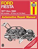 Ford Fiesta  '77'80 (Haynes Repair Manuals)