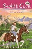 Saddle Sore, Bonnie Bryant, 0553484214