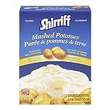 European Gourmet Bakery Shirriff Classic Mashed Potato, 235g (Pack of 2)