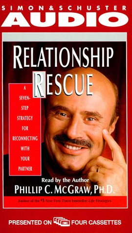 Download Relationship Rescue: A Seven-Step Strategy For Reconnecting with Your Partner pdf epub