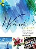 Watercolor Painting, George James, 1438000227