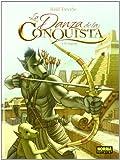 img - for danza de la conquista la 1 el imperio book / textbook / text book