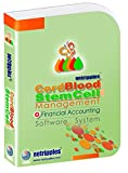 Stem Cell And Cord Blood Software Plus