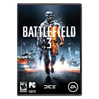 Battlefield 3 - PS3 [Digital Code]