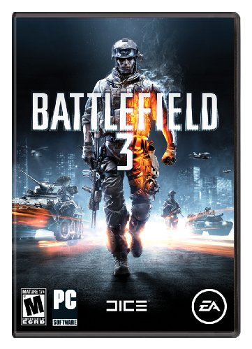 Battlefield 3 - PS3 [Digital - Battlefield 3 Dlc