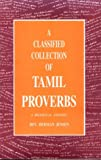 A Classified Collection of Tamil Proverbs, Herman Jensen, 0781805929