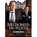 Midsomer Murders, Set 22