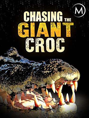 Chasing the Giant Croc ()