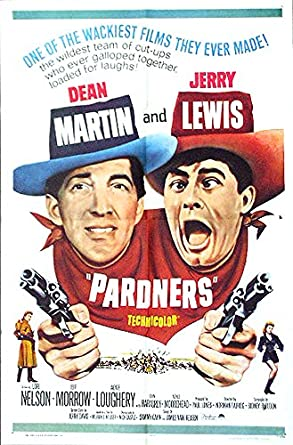 DEAN MARTIN JERRY LEWIS that/'s my boy VINTAGE movie poster PRIZED new 24X36