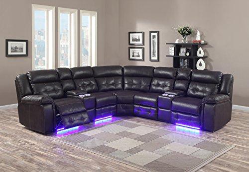 Led Lighting Furniture Factory in Florida - 2