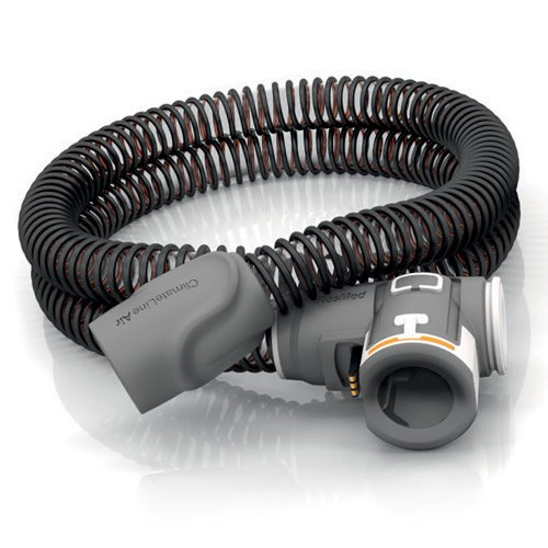 - Climate Line Air Heated Tube for ResMed AirSense 10 and AirCurve 10