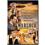 Warlock / L'homme aux Colts d'or