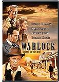 Warlock / L'homme aux Colts d'or (Bilingual)