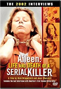 Aileen: Life and Death of a Serial Killer (Sous-titres français) [Import]