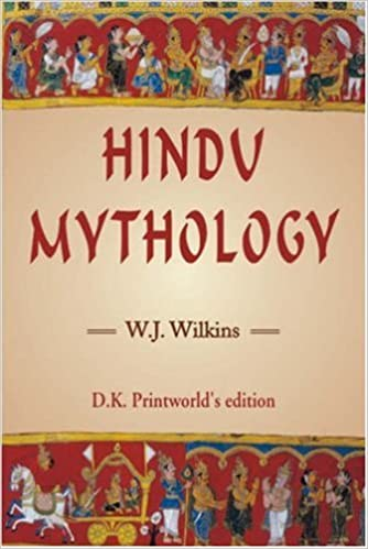 Hindu Mythology: Vedic and Puranic: Amazon co uk: W  J