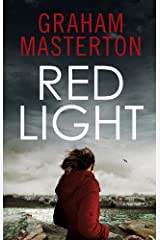 Red Light (Katie Maguire) Hardcover
