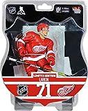"NHL Figures Dylan Larkin 6"" Player Replica"