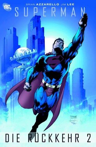Superman - Die Rückkehr