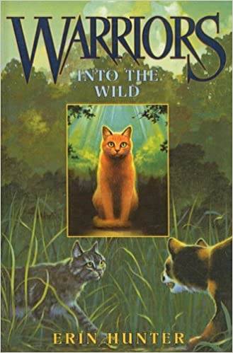 Download Into the Wild (Warriors (Erin Hunter)) PDF