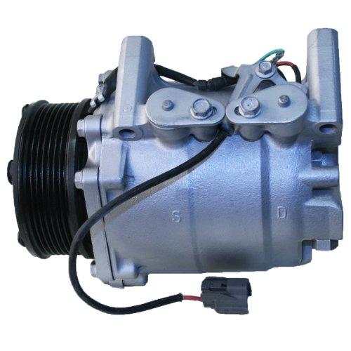 2003 acura rsx ac compressor - 7