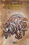 Les animaux totems dans la tradition amérindienne par Bleu