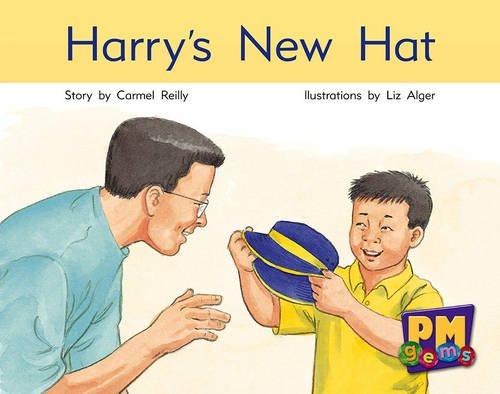 Download Harry's New Hat ebook