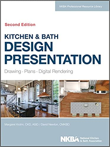 Kitchen & Bath Design Presentation: Drawing, Plans, Digital ...