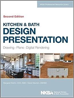 Kitchen & Bath Design Presentation: Drawing, Plans