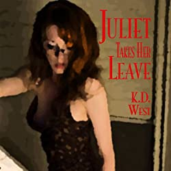 Juliet Takes Her Leave