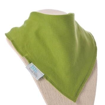 Bazzle Baby Banda Bib Green 0 24 Months By ABC Tekstil Giyim