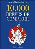 10000 brèves de comptoir, tome 3