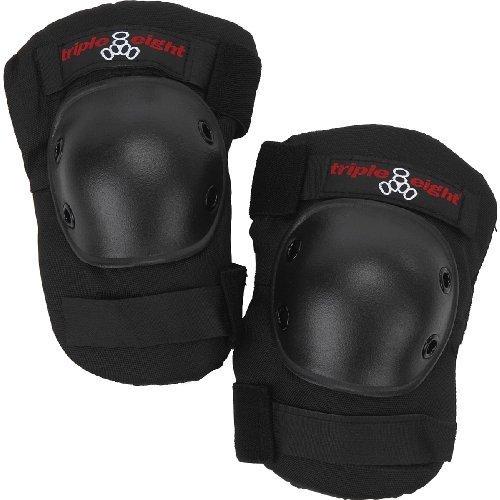 Triple Eight Kneesaver Knee Pads (1-Pair)