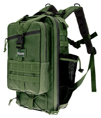 Maxpedition Pygmy Falcon-Il (Green), Outdoor Stuffs