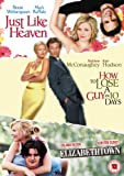 Romcom Triple (Elizabethtown/ Just Like Heaven/ How To Lose A Guy) [Import anglais]