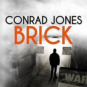 Brick Audiobook