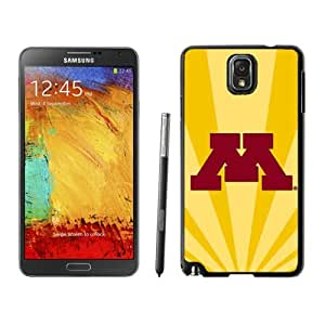 Top Phone Case Cover for Samsung Galaxy Note 3 Cellphone Protector Sports Team Logo