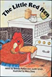 The Little Red Hen Small, Brenda Parkes and Judith Smith, 0732722993