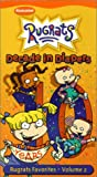 Rugrats - Decade in Diapers Vol. 2 [VHS]