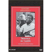 Bernstein - Trouble in Tahiti / Nancy Williams, Julian Patrick, Antoria Butler, Michael Clarke, Mark Brown