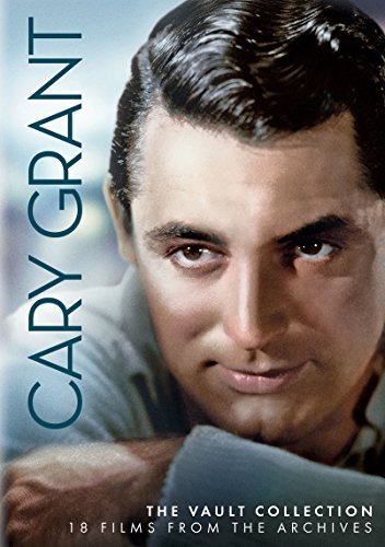 Cary Grant: The Vault Collection (Devil Makeup Stack)