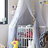 Xinyi Children Bed Mosquito Net for Kids, Crib Bed