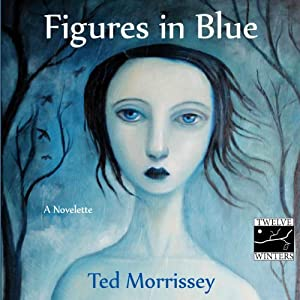 Figures in Blue Audiobook