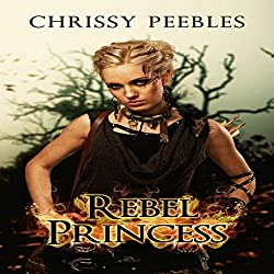 Rebel Princess