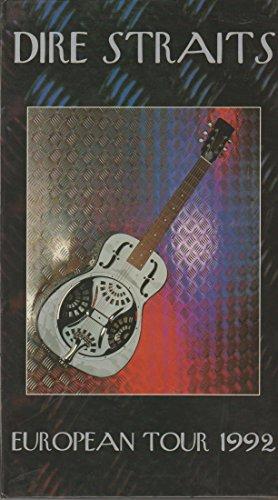 Dire Straits - Dire Straits European Tour 1992 - Zortam Music